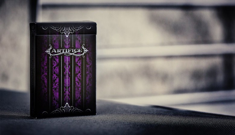 Artifice Second Edition : Purple